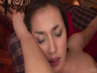 热女,小泽玛利惊讶与她淘气的技能