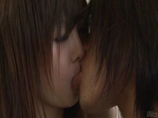 Miku Airi 译是性交的时间