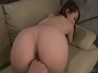 Rika Anna在性爱前完美日本口