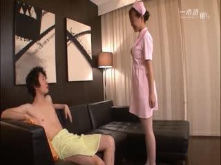 用性感護士身姿的訽察-宮村恋