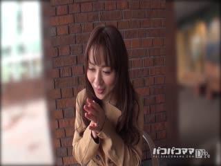江波りゅう ぶっかけ熟女 8 パ