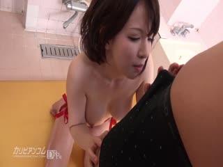 carib- 聡子Satoko Kadowaki