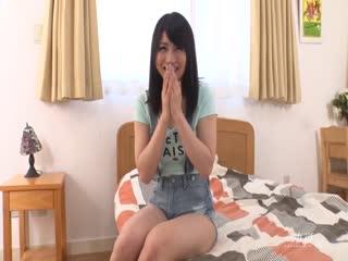 1pon-理乃~奉献菊门之女21
