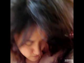 65清纯女孩度假户外自拍酒店内做爱还被颜射一脸流出视频