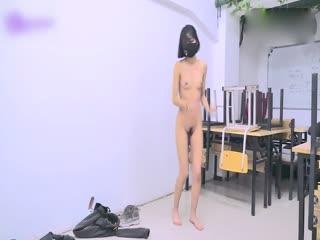 舍得妹裸舞