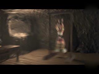 [3D][無字]ダルマスカの夜