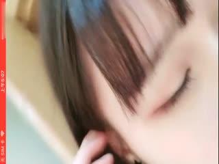 可爱白虎萝莉美女道具自慰喷水