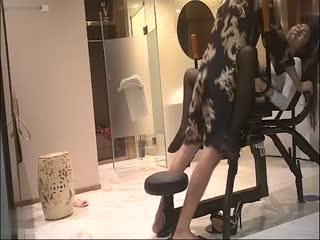 性爱椅极品长腿妹妹