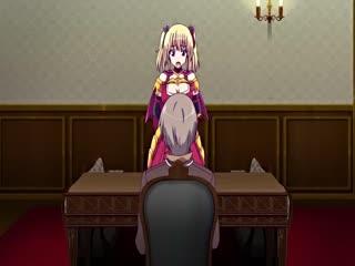 [PoRO]灼炎のエリス 美少女へっぽこ勇者・エリス~トンだ雌恥尻~[x264 720P AAC]