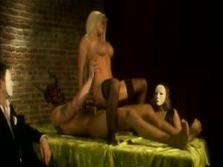 Jesse Jane - Jesse Jane Erotique sc.4海报剧照