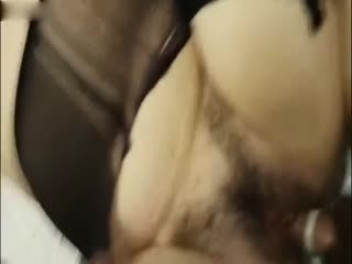 性欲强的女同事开房做爱露脸