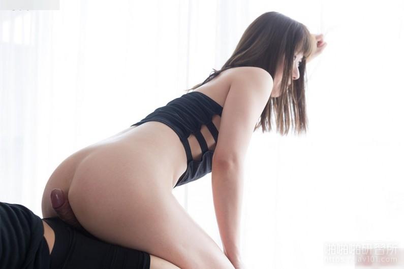 Buttjob in Black