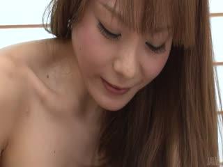 杏里 Sonozaki 惊奇与全日本口...