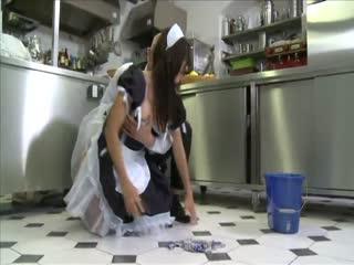淫秽幻想 #2 - 护士&学生妹