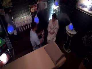 番号 WA-223 高級按摩店的性感人妻 西麻布