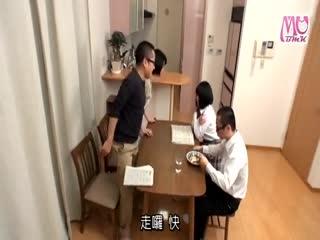 NATR-530 性教育 教女儿要怎么做爱 本庄瞳 小泉まり 中文字幕