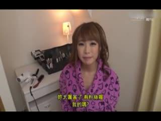 余裕で三連発できちゃう極上の女優 高瀬杏...