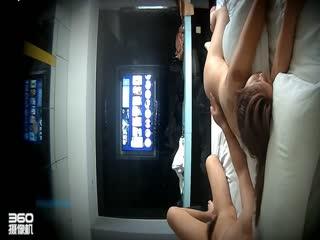 商务宾馆拍青年男女开房造爱床上翻来覆去啪啪啪女主奶子饱满...