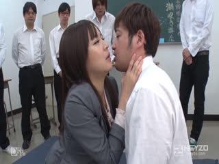heyzo-女家庭教师 前编 (本真ゆり)...
