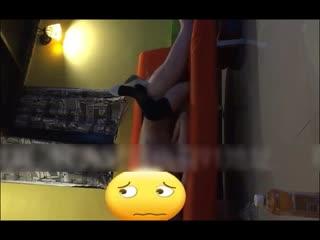 【丝袜美腿系列】170X宝卖丝袜网红美模林星星 极品女神臣服胯下承受大屌各式抽插