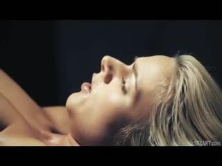 【唯美】精品大作猛男给漂亮炮弹乳女模精油性按摩兴奋难耐提屌啪啪啪画面唯美诱人