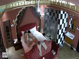 [偷拍]主题宾馆拍眼镜妹骚到当JJ插进去那一刻呻吟销魂嗷嗷叫