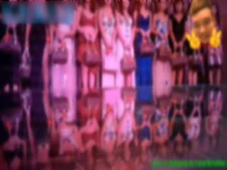 06 C仔-最新视频海天盛筵双飞2个黑丝制服高跟美女,瘦美女身材很性感被干完一...