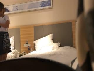 91GZ哥酒店约炮样子很还很嫩的大学生兼职妹子双机位108P高清拍摄感觉很有康先生的范