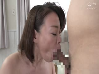JUTA-109 極上!!五十路奥さま初脱ぎAVドキュメント 佐倉由美子