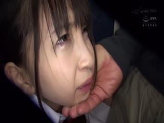 NTB-343 痴●泣き寝入り娘2 拒絶しながらも半べそ顔でイってしまった黒髪女子○生 パンティとチェキ付き
