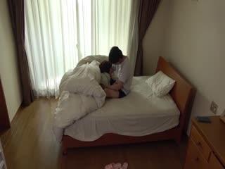 [中字]老公不在2日间、随着本能搞着不伦性爱的周末