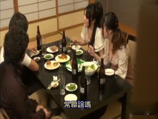 [中文]搭訕素人媽媽之友6 嫩妻同好會 無垢溫柔嫩人妻的性愛遊戲