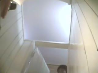 【偷拍】国产女子大学厕所偷拍,双镜头全方位,让你一次看个够