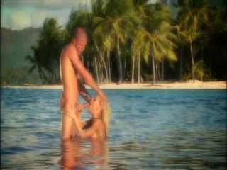 Jesse Jane - Island Fever 4 sc.1