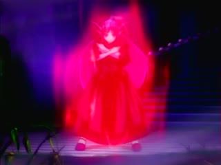魔が堕ちる夜调教魔女 第三章 敗北者の淫辱