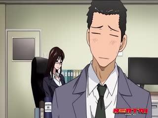[Animan] やりマン不動産 おすすめ物件はコ・チ・ラ ~女社長はいつも空室あり~ 2号室 (DLrip 1280x720 x264 AAC)