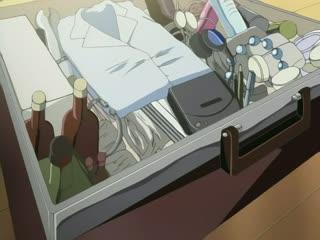 [Discovery] 花の女子アナ ニュースキャスター・悦子 生でイキます! TAKE 2 (DVD 960x720 x264 Hi10P)